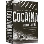 Livro - Cocaína