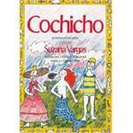Livro - Cochicho: Poemas Musicados