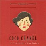 Livro - Coco Chanel