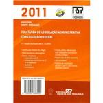 Livro - Código Administrativo: Mini 2011