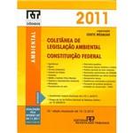 Livro - Código Ambiental: Mini 2011