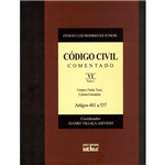 Livro - Código Civil Comentado - Compra e Venda, Contrato Estimatório - Coleção Código Civil Comentado - Volume VI