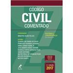 Livro - Código Civil Comentado - Peluso