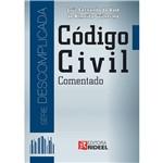 Livro - Código Civil Comentado: Série Descomplicada