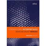 Livro - Código Civil Interpretado - 3ª Ed