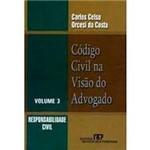 Livro - Codigo Civil na Visao do Advogado, V.1