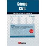 Livro - Código Civil
