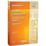 Livro - Código Comercial - Constituição Federal