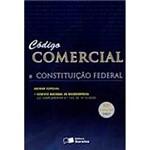 Livro - Código Comercial Tradicional 2007 e Constituição Federal