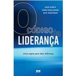 Livro - Código da Liderança, o