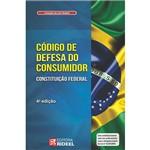Livro - Código de Defesa do Consumidor - Constituição Federal - Edição Especial