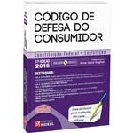 Livro - Código de Defesa do Consumidor : Constituição Federal - Legislação