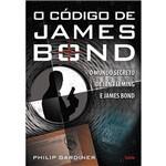 Livro - Código de James Bond, o