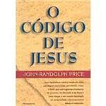 Livro - Codigo de Jesus, o
