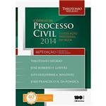 Livro - Código de Processo Civil 2014 e Legislação Processual em Vigor