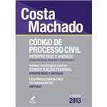 Livro - Código de Processo Civil: Interpretado e Anotado - Artigo por Artigo, Parágrafo por Parágrafo