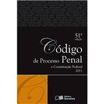 Livro - Código de Processo Penal e Constituição Federal