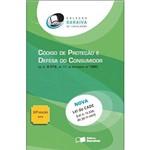 Livro - Código de Proteção e Defesa do Consumidor: Saraiva de Legislação
