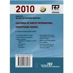 Livro - Código Internacional - Mini 2010