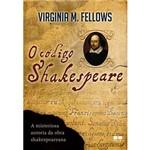 Livro - Código Shakespeare, o