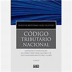 Livro - Código Tributário Nacional: Anotações à Constituição, ao Código Tributário Nacional e às Leis Complementares 87 / 1996 e 116 / 2003
