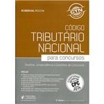 Livro - Código Tributário Nacional para Concursos