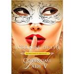 Livro - Codinome Lady V