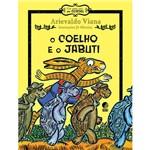 Livro - Coelho e o Jabuti, o