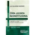 Livro - Coisa Julgada Inconstitucional