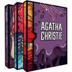 Livro - Coleção Agatha Christie