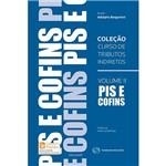 Livro - Coleção Curso de Tributos Indiretos Pis e Cofins