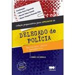 Livro - Coleção Preparatória para Concursos de Delegado de Pólícia: Raciocínio Lógico e Informática