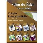 Livro - Coleção Relatos da Bíblia