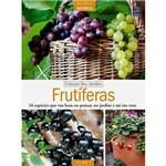 Livro - Coleção Seu Jardim - Frutíferas