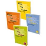 Livro - Coleção Treine Seu Cérebro 4 Volumes