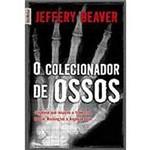Livro - Colecionador de Ossos, o