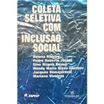 Livro - Coleta Seletiva com Inclusão Social