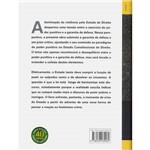 Livro - Colisão Entre Poder Punitivo do Estado e Garantia Constitucional da Defesa
