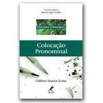 Livro - Colocação Pronominal