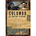 Livro - Colombo: as Quatro Viagens
