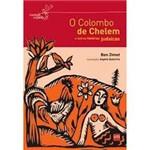 Livro - Colombo de Chelem, o - e Outras Histórias Judaicas
