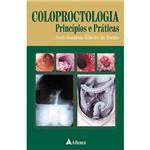 Livro - Coloproctologia - Princípios e Práticas