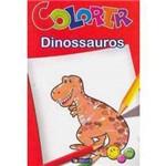 Colorir - Dinossauros
