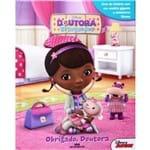 Livro com 12 Miniaturas Doutora Brinquedos - Obrigado Doutora - MELHORAMENTOS