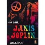 Livro - com Amor, Janis