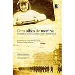 Livro - com Olhos de Menina - um Diário Sobre a Guerra Civil Espanhola