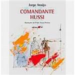 Livro - Comandante Hussi
