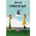 Livro - Comédia dos Anjos, a