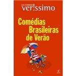 Livro - Comédias Brasileiras de Verão