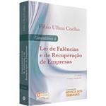Livro - Comentário à Lei de Falências e Recuperação